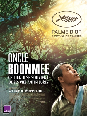 Loong Boonmee raleuk chat - French Movie Poster (thumbnail)