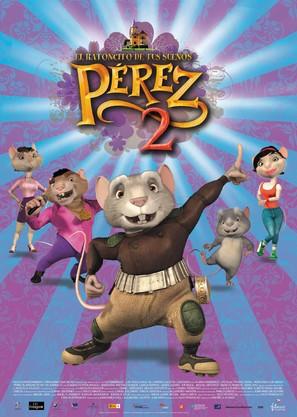Ratón Pérez 2, El