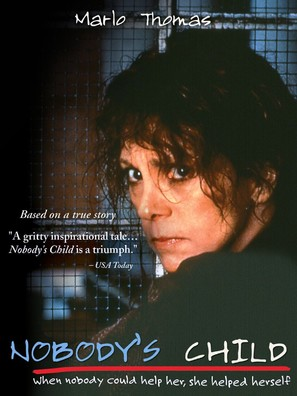 Nobody's Child - DVD movie cover (thumbnail)