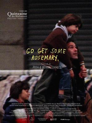 Go Get Some Rosemary - Movie Poster (thumbnail)