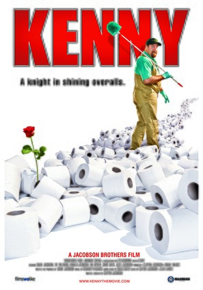 Kenny - Canadian Movie Poster (thumbnail)