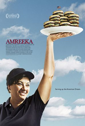 Amreeka - Movie Poster (thumbnail)