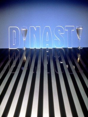 """Dynasty"" - DVD movie cover (thumbnail)"