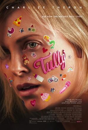 Tully - Movie Poster (thumbnail)