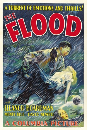 The Flood - Movie Poster (thumbnail)