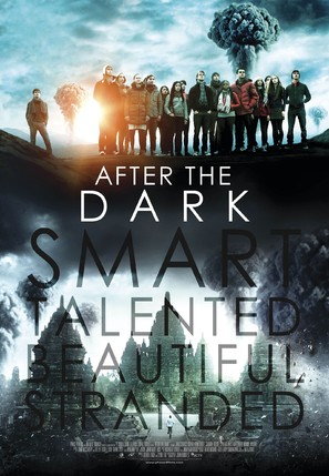 After the Dark - Movie Poster (thumbnail)