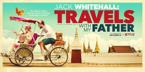 """Jack Whitehall: Travels with My Father"""
