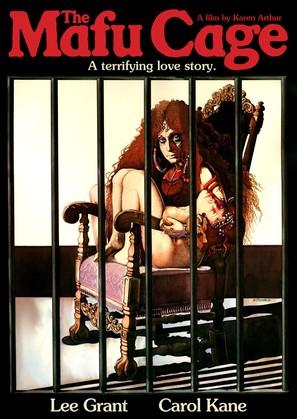 The Mafu Cage - Movie Cover (thumbnail)
