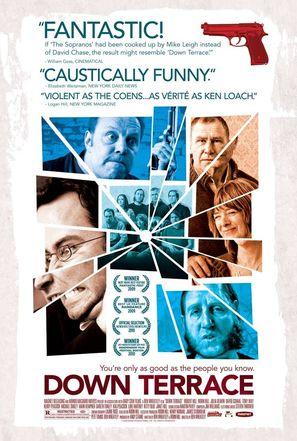 Down Terrace - Movie Poster (thumbnail)