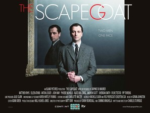 The Scapegoat - British Movie Poster (thumbnail)