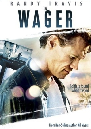 The Wager - DVD cover (thumbnail)