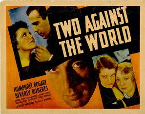 Two Against the World - Movie Poster (thumbnail)