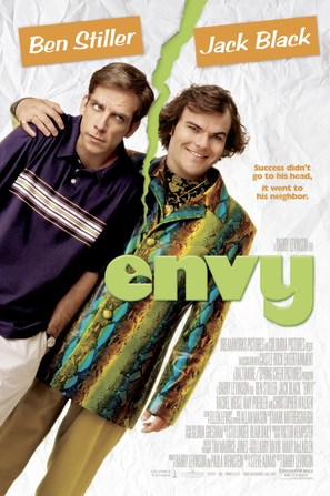 Envy - Movie Poster (thumbnail)