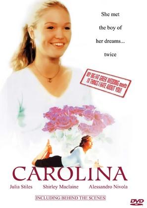 Carolina - poster (thumbnail)