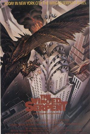 Q - Movie Poster (thumbnail)