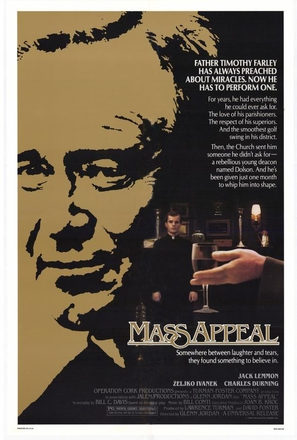 Mass Appeal - Movie Poster (thumbnail)