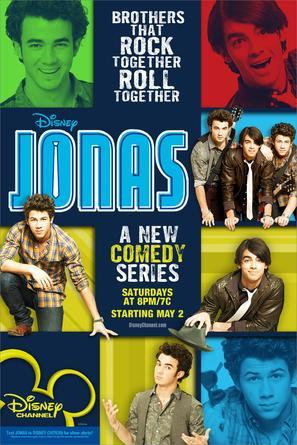 """""""Jonas"""" - Movie Poster (thumbnail)"""