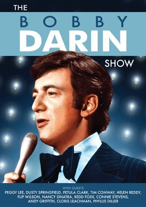 """The Bobby Darin Show"" - DVD movie cover (thumbnail)"