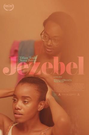 Jezebel - Movie Poster (thumbnail)