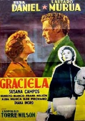 Graciela - Argentinian Movie Poster (thumbnail)