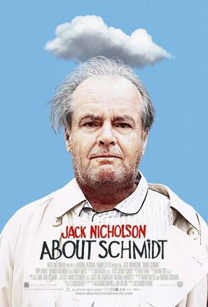 About Schmidt - Movie Poster (thumbnail)