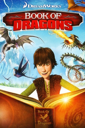 Book of Dragons - Movie Cover (thumbnail)