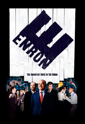 Enron: The Smartest Guys in the Room - poster (thumbnail)