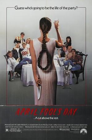 April Fool's Day - Movie Poster (thumbnail)