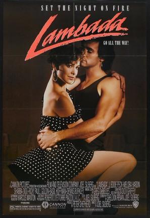 Lambada - Movie Poster (thumbnail)