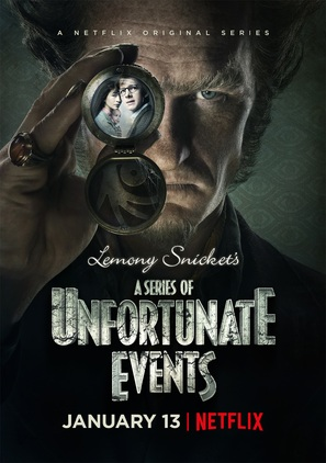 """A Series of Unfortunate Events"""