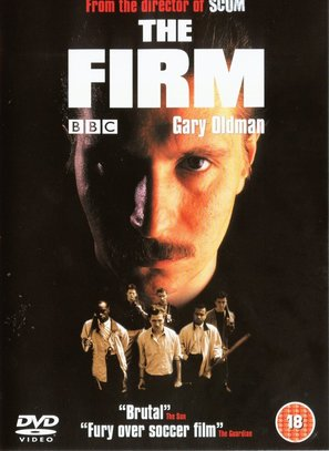 The Firm - British Movie Cover (thumbnail)