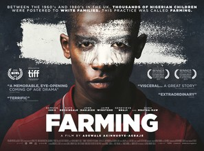 Farming - British Movie Poster (thumbnail)