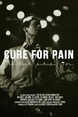 Cure for Pain: The Mark Sandman Story - Movie Poster (thumbnail)