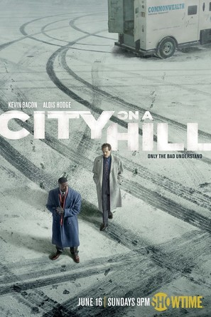 """""""City on a Hill"""" - Movie Poster (thumbnail)"""