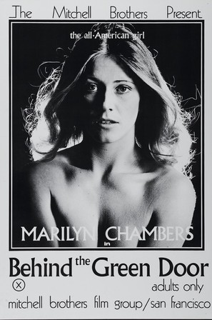 Behind the Green Door - Movie Poster (thumbnail)
