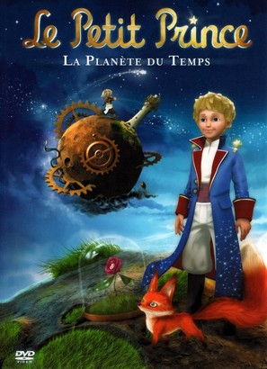 """Le petit prince"" - French Movie Cover (thumbnail)"