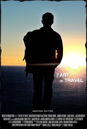 The Art of Travel - Movie Poster (thumbnail)