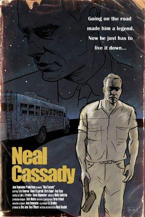 Neal Cassady - Movie Poster (thumbnail)