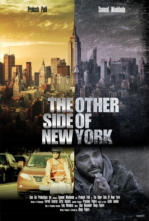 The Other Side of New York - Movie Poster (thumbnail)