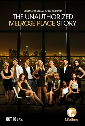 Unauthorized Melrose Place Story