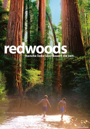 Redwoods - German Movie Poster (thumbnail)
