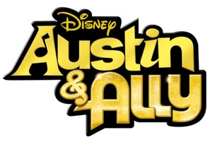 """""""Austin & Ally"""" - Logo (thumbnail)"""