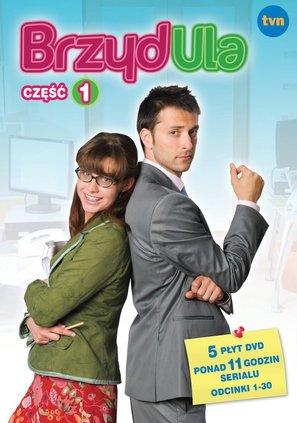 """BrzydUla"" - Polish Movie Cover (thumbnail)"