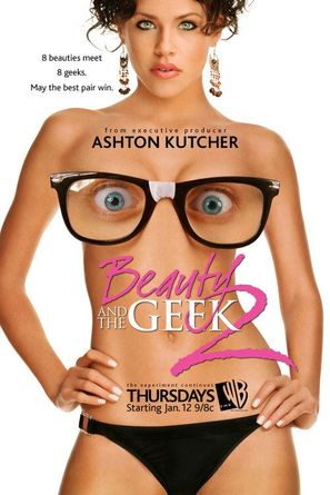 """Beauty and the Geek"" - Movie Poster (thumbnail)"