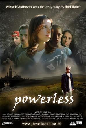 Powerless - Movie Poster (thumbnail)