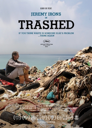 Trashed - Movie Poster (thumbnail)