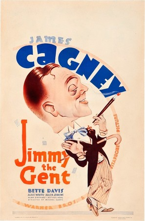 Jimmy the Gent - Movie Poster (thumbnail)