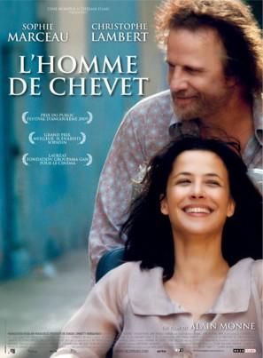 L'homme de chevet - French Movie Poster (thumbnail)
