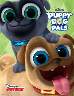 """Puppy Dog Pals"" - Movie Poster (thumbnail)"