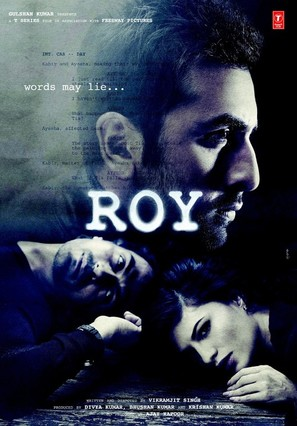 Roy - Indian Movie Poster (thumbnail)